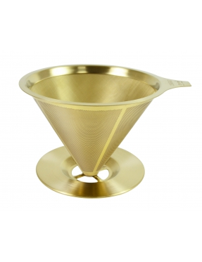 DRIVER 鈦金環保濾杯