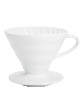 Hario V60陶瓷濾杯-L
