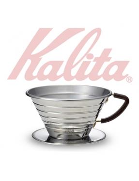 KALITA 不鏽網蛋糕濾杯