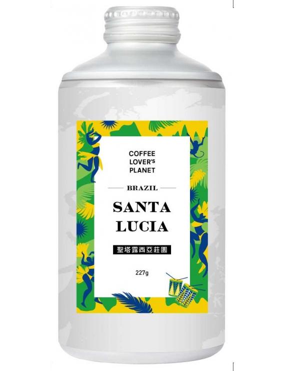 巴西 陽壓罐咖啡豆