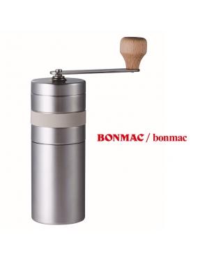 BONMAC不銹鋼磨豆機CM-02S