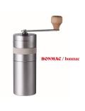 BONMAC不銹鋼磨豆機