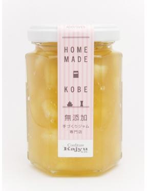 Confiture Kajyu KOBE 手工紅玉蘋果果醬