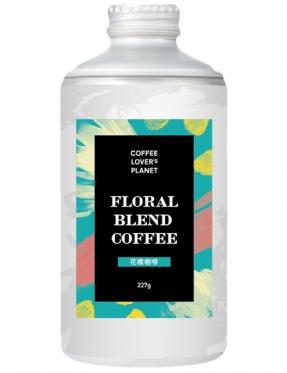 花樣咖啡 陽壓罐咖啡豆