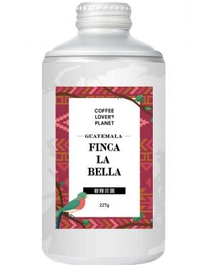 瓜地馬拉 碧雅莊園 陽壓罐咖啡豆