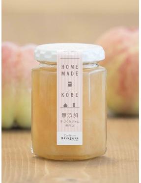 Confiture Kajyu KOBE 手工水蜜桃果醬