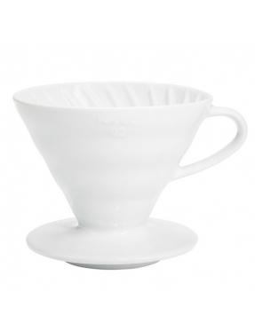 Hario V60陶瓷濾杯-S