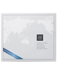 世界地圖咖啡禮盒-濾掛咖啡&保溫杯組