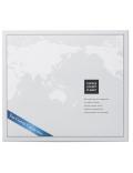 世界地圖咖啡禮盒-