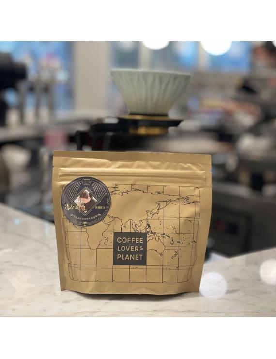 冠軍監修咖啡豆100g