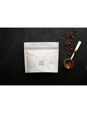 玻利維亞 咖啡豆(100g)