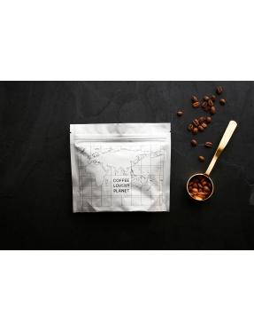 秘魯 愛茉莎 袋裝咖啡豆(中焙)