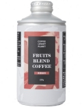 果實綜合  陽壓罐咖啡豆(中焙)
